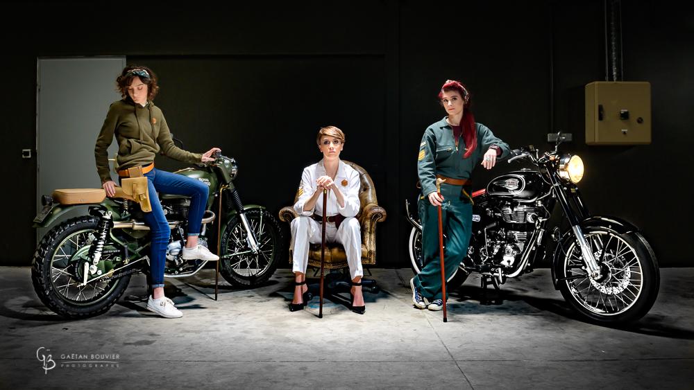 Keira-Soares-Iness-Emilie-Lecuelle-Atelier Orange Mecanique-Moto-Royal- Enfield-Photographe-Gaetan-Bouvier-Belleville-Cluny-Tournus
