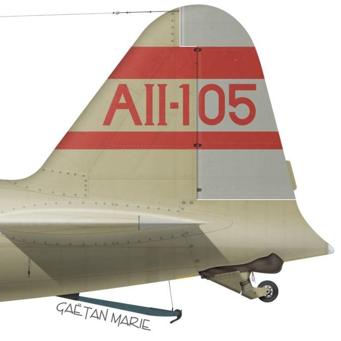IJN, A6M2 Model 21, Lt Yoshio Shiga, Kaga, 1st Koku Kantai, 1st Koku Sentai, Pearl Harbor, 7 December 1941 4