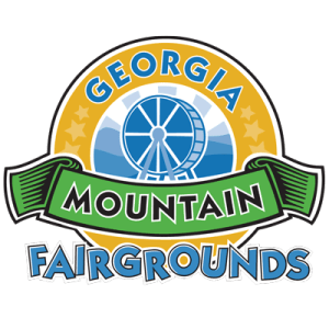 georgia mountain fairgrounds logo