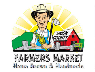 union county georgia farmers market logo