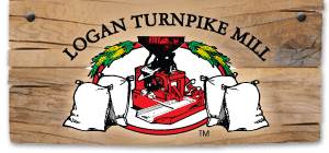 Logan Turnpike Mill Logo