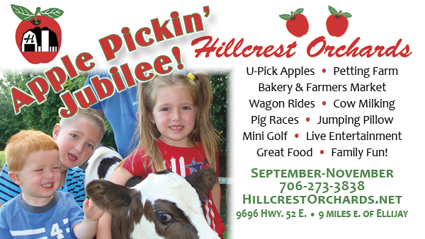 Hillcrest Orchards