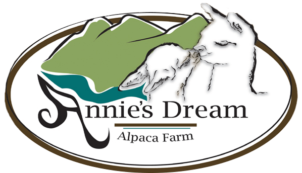 Annie's Dream Alpacas Logo