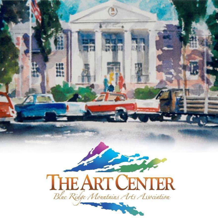 The Art Center Logo