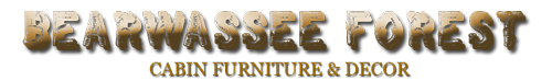Bearwassee Forest logo