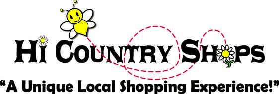 hi country shops logo
