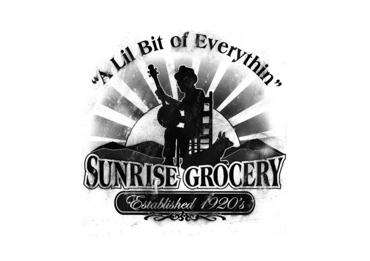 Sunrise Grocery logo