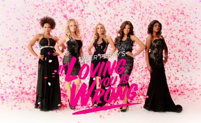 Tyler Perry Casting Call For If Loving You Is Wrong In
