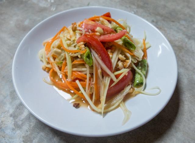 papaya salad-3