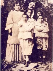 La famiglia Salgari