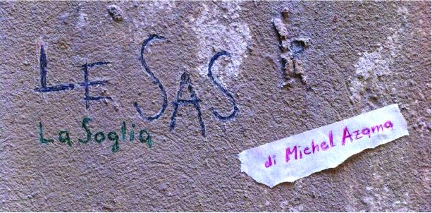 locandina La soglia di Michel Azama
