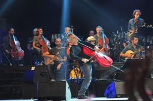 Orchestra della notte della taranta