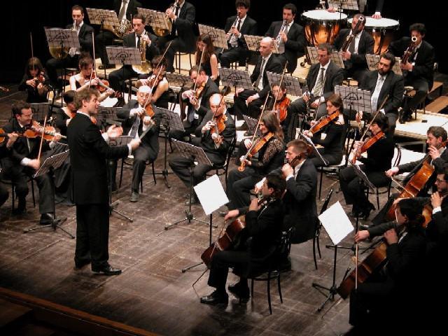 Orchestra Bruno Maderna