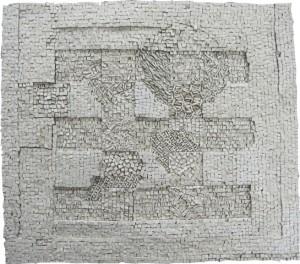"""""""Decorated Grids"""" di Toyoharu Kii"""