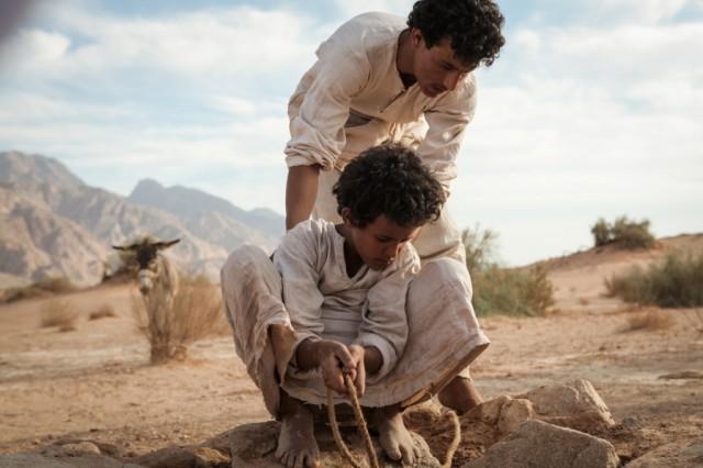 Theeb, di Naji Abu Nowar