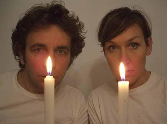 Quotidiana.com: Roberto Scappin e Paola Vannoni