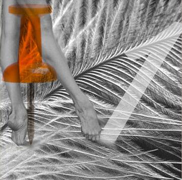 Francesca Pennini - CollettivO CineticO, Miniballetto n° 1 - © Monica Rabà