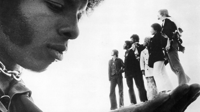 Sly & The Family Stone 3