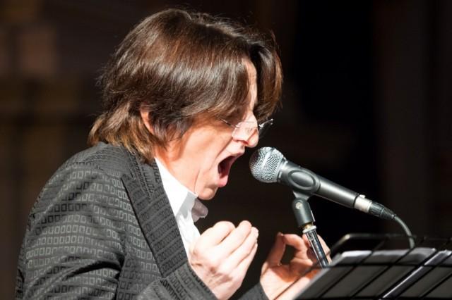 Daniela Piccari - foto di Michele Carlomi