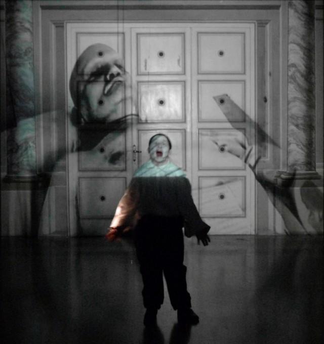 Hamlet Solo, Lenz Fondazione - © Francesco Pititto