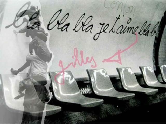 20. GLAND e Ronchi-Godani su Deleuze - © Monica Rabà