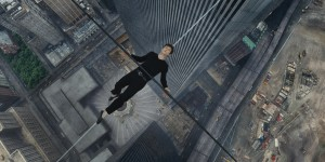 Philippe Petit (Joseph Gordon-Levitt) in TriStar Pictures' THE WALK