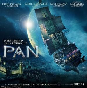 PAN (locandina)