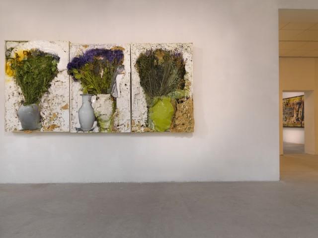 Giacomo Cossio, Quasi un quadro, 2011-12 - foto di Dario Lasagni