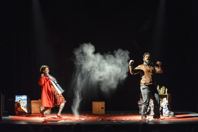 Ultimo teatro, In ginocchio - storie di mafia (4)