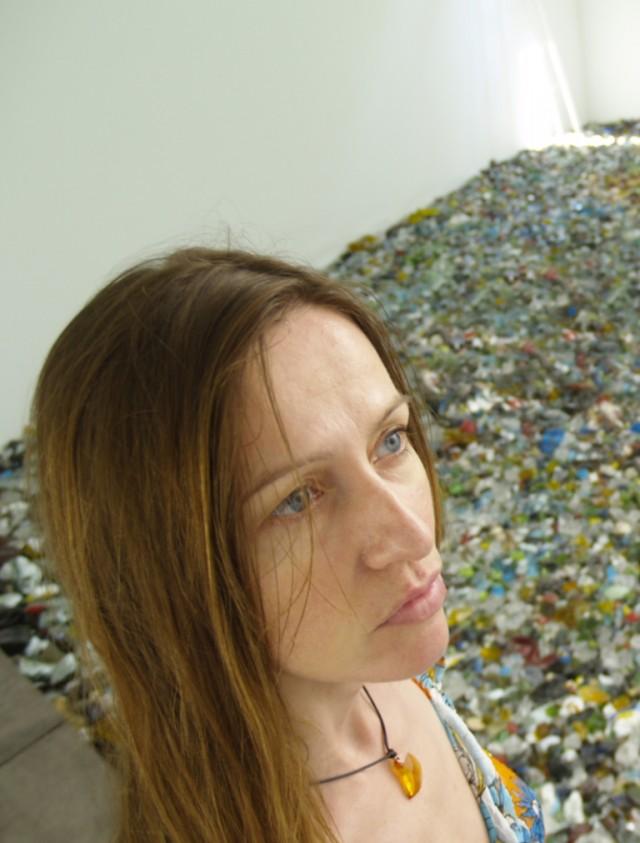 Simona Bertozzi - foto Nexus