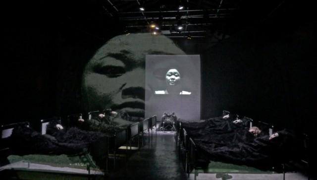 Verdi Re Lear, Lenz Fondazione - © Francesco Pititto