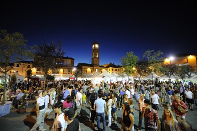 Festa Artusiana - foto Enrico Filippi - Camerachiara