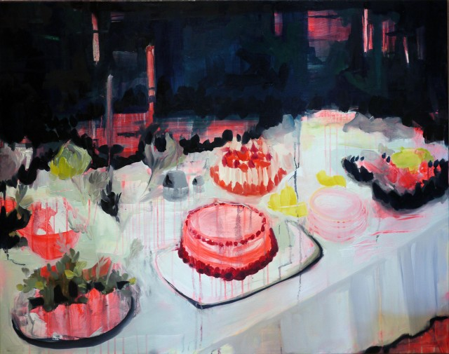 ElizabethMcDonald-pink-and-blue-tablescape