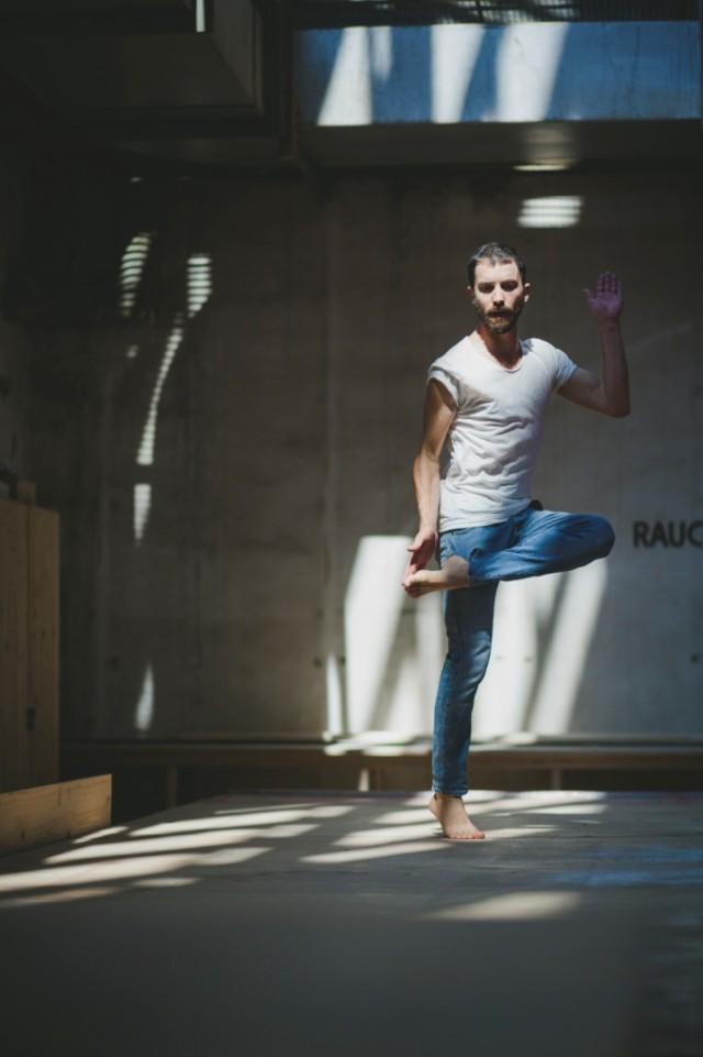 Simon Mayer - foto di Niko Havranek