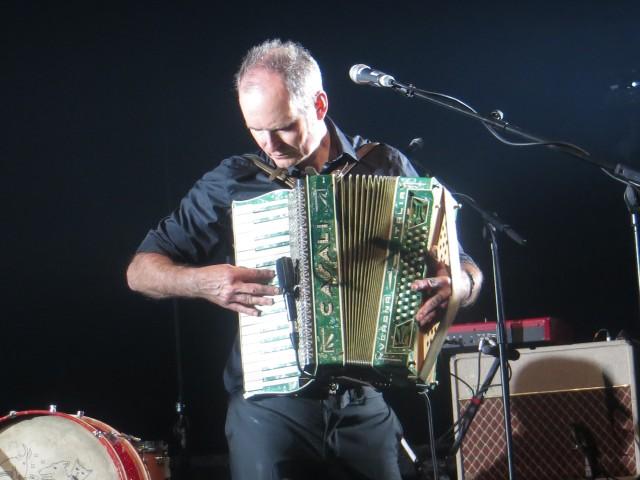 John Parish