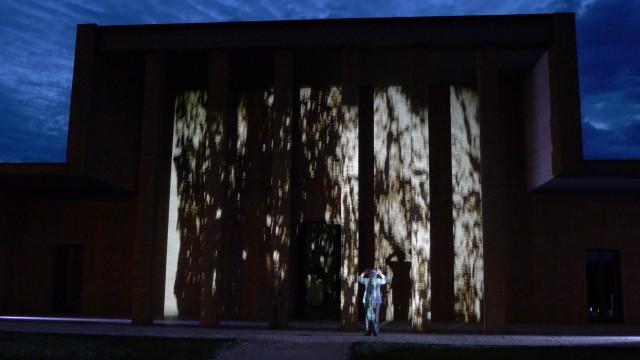 Il Furioso (2), Lenz Fondazione - © Francesco Pititto