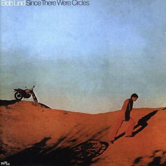 la copertina del leggendario Since There Were Circles (1971)