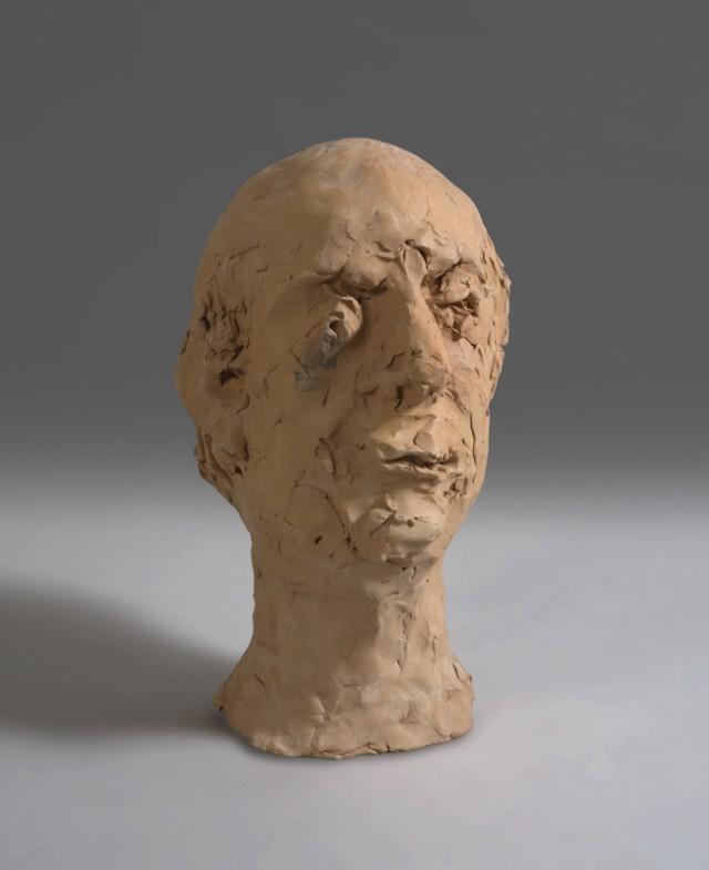 dario-fo-di-ilario-fioravanti-2002-terracotta-policroma