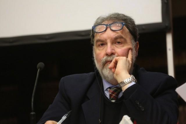 Antonio Panaino