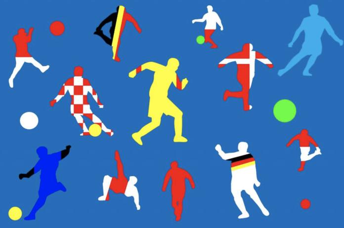 l'arte del goal