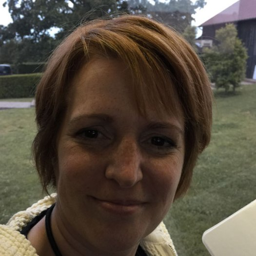 Mary Ellen Pyle #G2B15