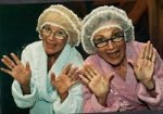 Grandmas Just Wanna Have Fun