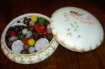 Grandma's Candy Dish Brings Back Sweet Memories