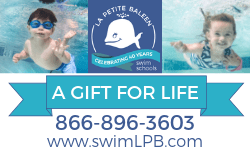 A Gift For Life - swimLPB.com
