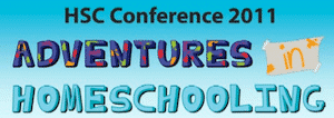 Homeschool Conference logo