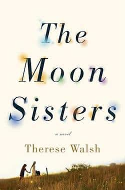 The Moon Sisters cover