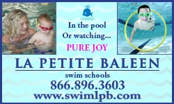 Petit Baleen Swim School
