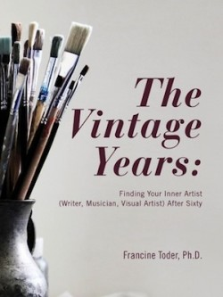 Vintage years book cover