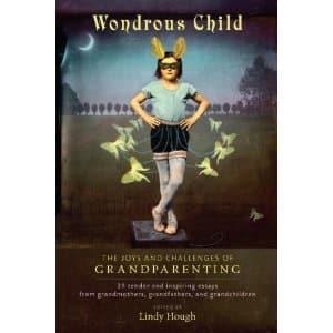 Wondrous Child Cover