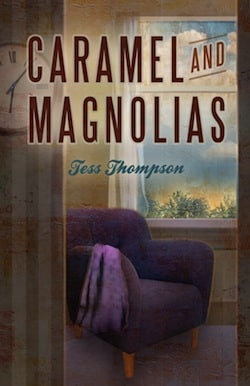 Caramel and Magnolias book cover